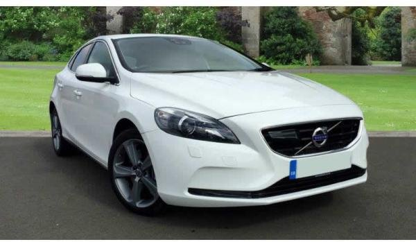 Showcase cover image for LuRcH's 2016 Volvo V40 D4 SE Lux Nav