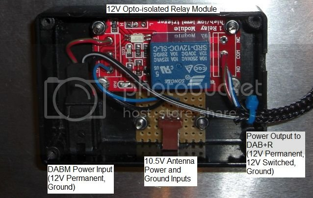 DAB Retrofit | Volvo V40 Forums on power relay, latching relay, light switch relay, 30 amp automotive relay, impedance relay, pcb relay, ac relay, wiring a relay for lights, toggle relay, overcurrent relay, double pole double throw relay, 12 vdc relay, potential relay, fan relay, 5 prong relay, dpdt relay, protective relay, auto relay, wiring a 12v relay, 8-pin ice cube relay,